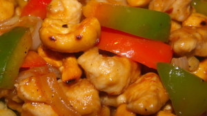 chicken cashew nuts-3