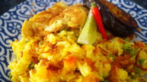 vegetable khichuri-3