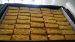 dry cake 1 300x168 Dry Cake