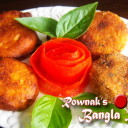 Alur Chop / Potato Fritter –Two types