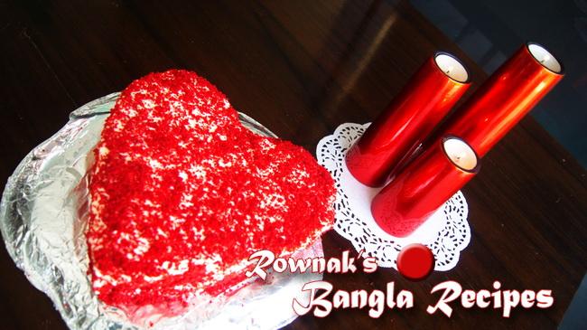 red velvet cake Red Velvet Cake