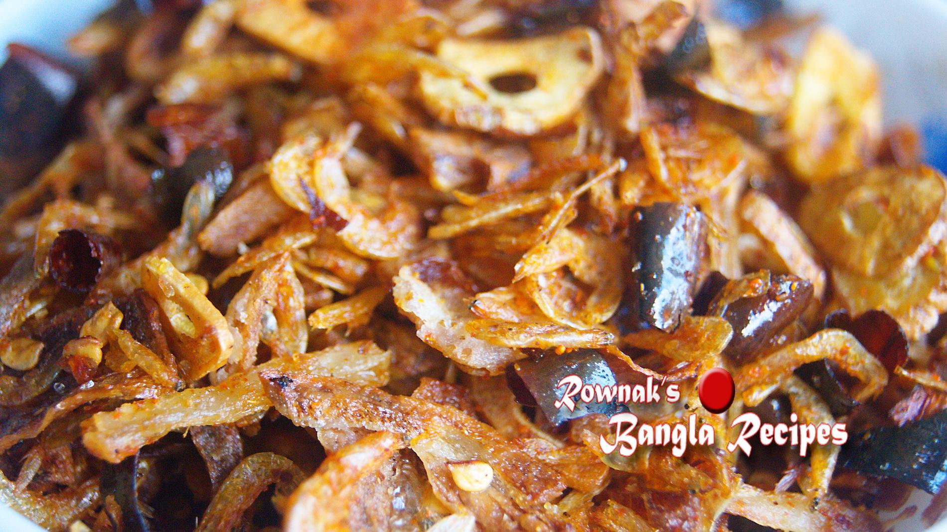 balachaung 1 Dry Balachaung