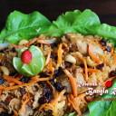 Bukhari Rice / Bukhari Polau