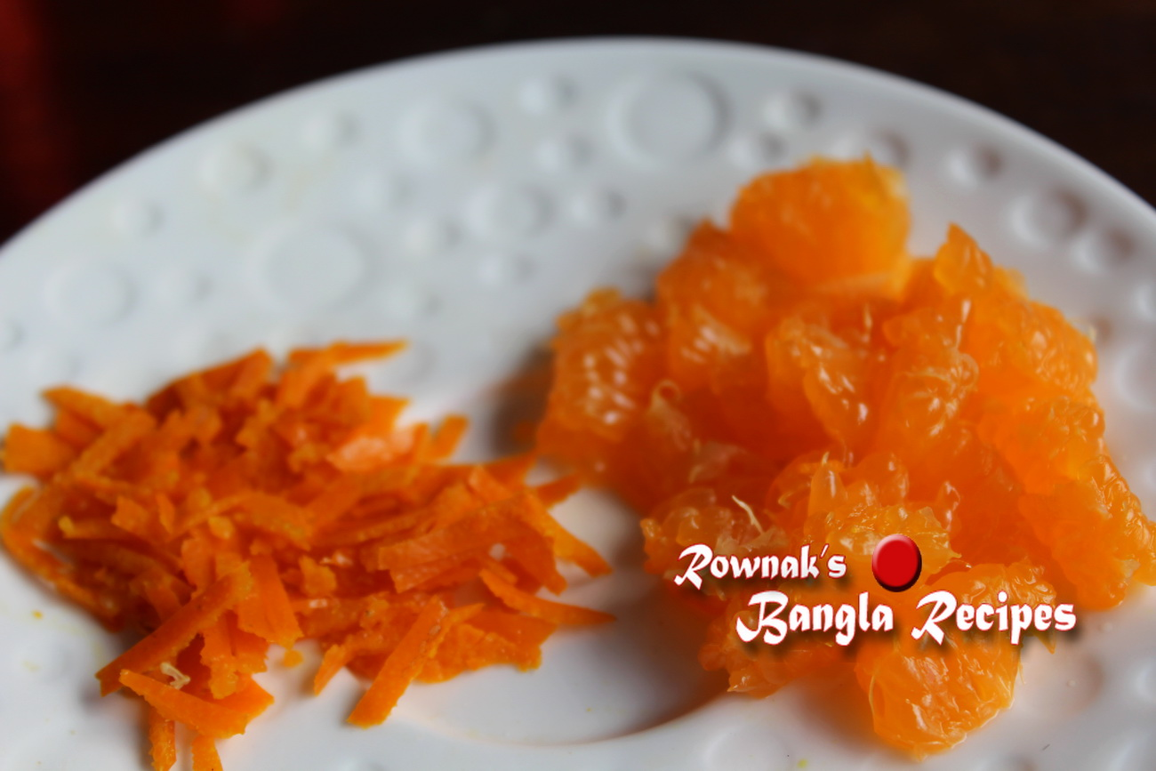orange for jorda Jorda Semai / Sweet Vermicelli