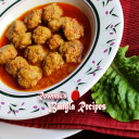 Quick and Easy Meat Kofta Curry / Meat ball Curry