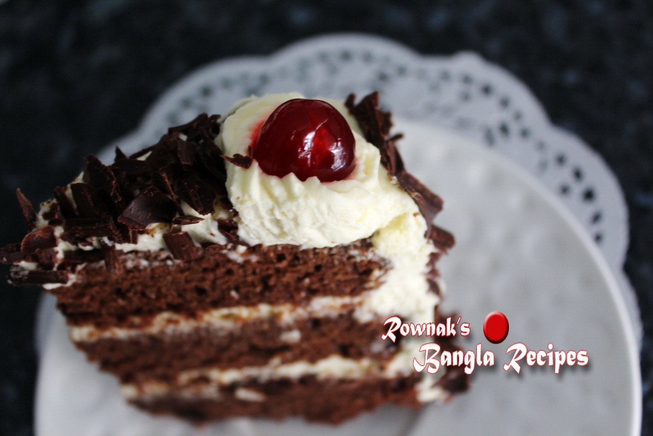 black forest cake -4