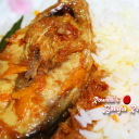 Komola Ilish / Orange Hilsa / কমলা ইলিশ