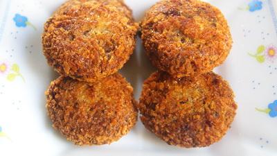 Spicy Tuna Kebab Tuna Kabab Easy And Handy Banglarecipes By Rownak