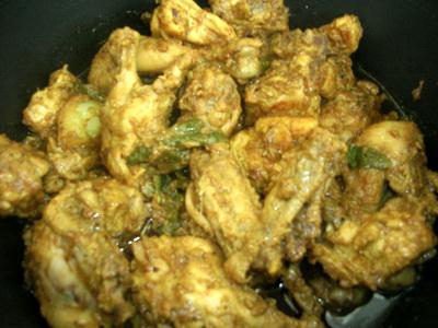 achari-chicken