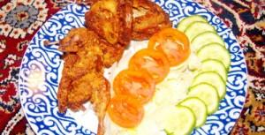 fried-quail