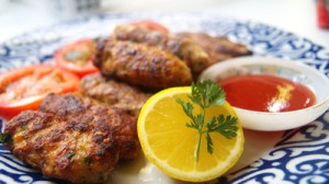 Muthi Kabab