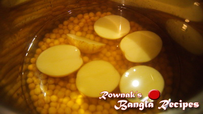 Chotpoti banglarecipes by rownak forumfinder Images