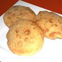 Aloo puri – Bangladeshi Snacks