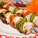 Chicken Shashlik: Quick and Simple