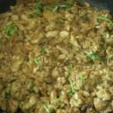 Brain masala/ spicy brain/ maghaz masala/ মগজ ভুনা