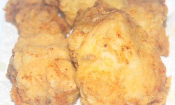 Fried Chicken ( Method-1)