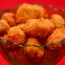 Simple Chicken snacks