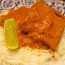 Dimer Kofta Curry / Egg Kofta Curry
