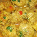 Macher Kofta Curry