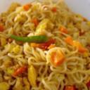 Fried Noodles – Bangladeshi Style