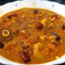 Khasir Dalcha / Mutton Dalcha