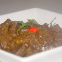 Kolija Bhuna / Spicy liver