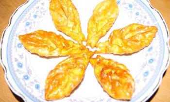 Pata Pitha/ Sweet Leaf