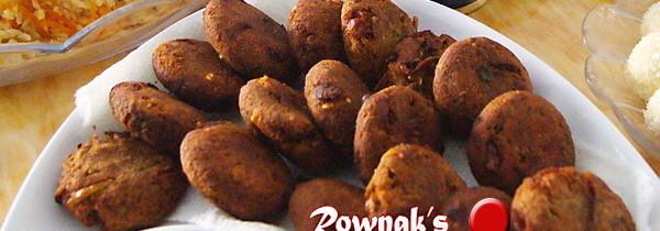 Shami Kabab /শামি কাবাব