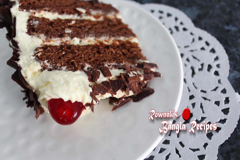 black forest cake -1