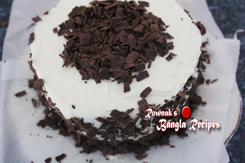 black forest cake -2