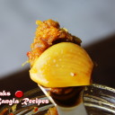 Garlic pickle / Am Rosuner Achar / আম রসুনের আচার