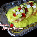 Shahi Tukra / Bread Pudding / শাহী টুকরা