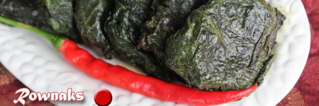 Dry Fish Kofta / Chepa Shutki Bora / চেপা শুঁটকি বড়া