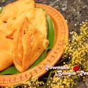 Nimki / Salted Crackers / নিমকি